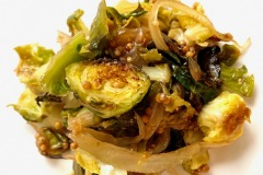 Brussels-sprouts-on-the-plate