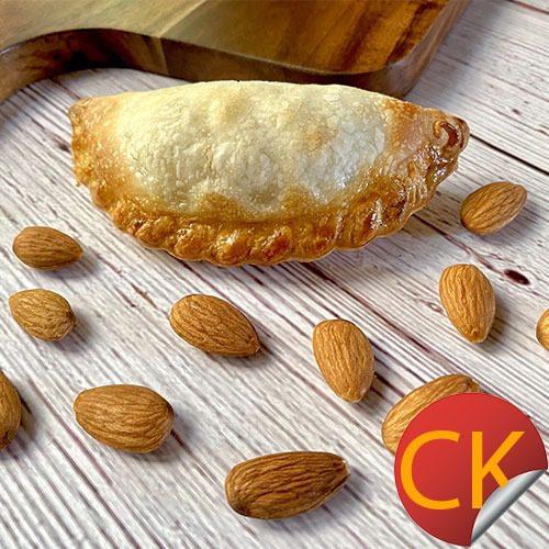 Chicken Almond