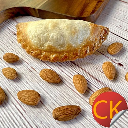 Chicken Almond Box of 10